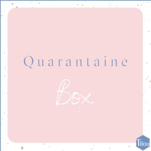 Quarantaine acties